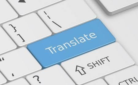 traductora autorizada