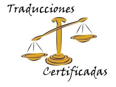 traductora certificada tps. intérprete público. abogada
