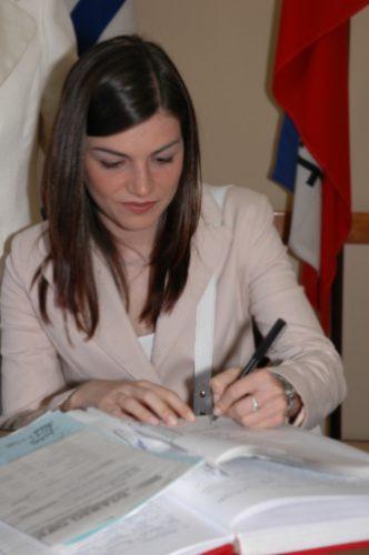 traductora pública inglés e italiano