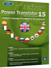 GRATIS 7.0 PRO POWER GLOBALINK BAIXAR TRANSLATOR