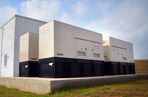 traemos plantas electricas directamente de miami