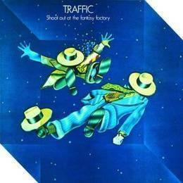 traffic shoot out at the fantasy factory importado cd nuevo