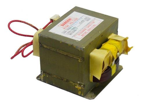 trafo de alta microondas 110v gal 900u-2
