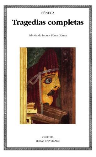 tragedias completas(libro clásicos)