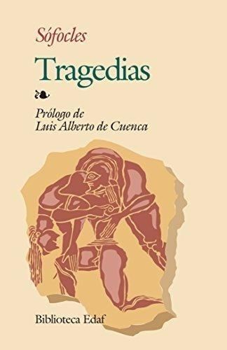 tragedias - sófocles