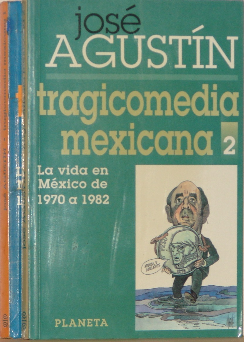 TRAGICOMEDIA MEXICANA 2 LIBRO EBOOK