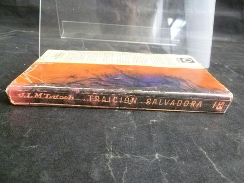 traicion salvadora m intosh nebulae 1958 m5