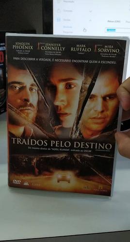 traídos pelo destino -mira sorvino -mark ruffalo -dvd