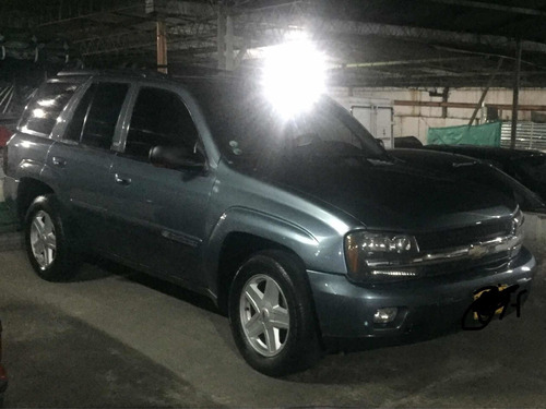 trail blazer chevrolet trailblazer