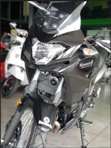 trail kawasaki versys 300cc 2018 okm oferta ultima unidad!!!