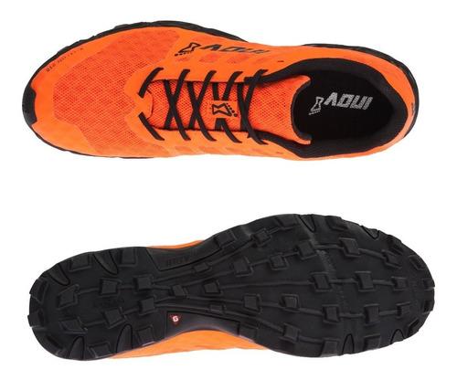 trail running zapatillas - inov 8 - x-talon 210 - unisex
