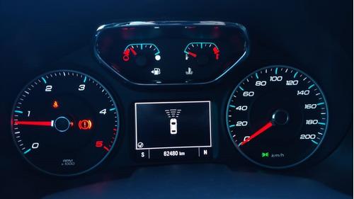 trailblazer - 2017 / 2018 2.8 ltz 4x4 16v turbo diesel 4p a