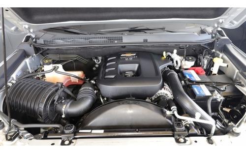 trailblazer 2.8 ltz 4x4 16v turbo diesel 4p automático