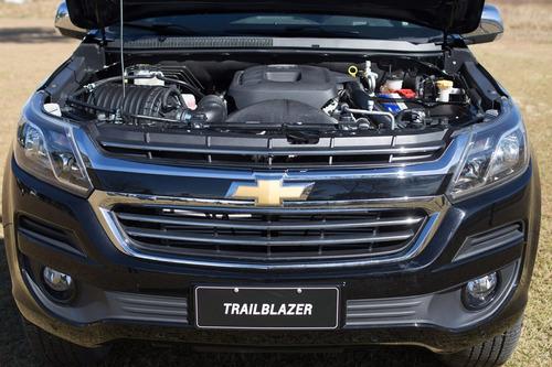trailblazer aut chevrolet