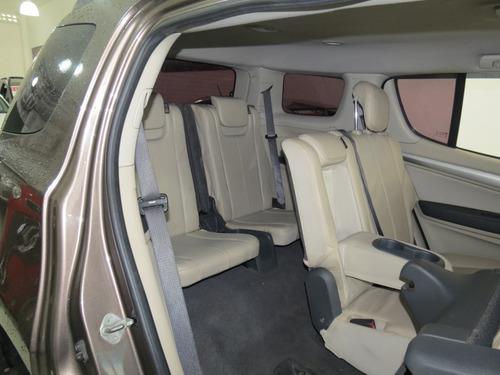 trailblazer diesel 2.4 5p aut