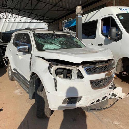 trailblazer ltz 2.8 180cv aut - sucata para tirar peças