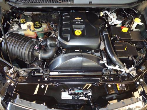 trailblazer ltz 2.8 diesel 4x4 automática - 2013