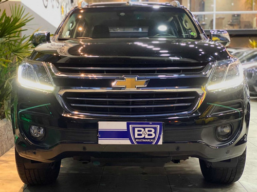 trailblazer ltz 2.8 turbo diesel 2018 7 lugares