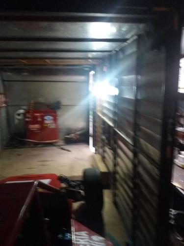 trailer 2018. furgón, cerrado