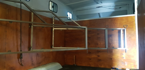 trailer 6/7 caballos cigueña tecnar mod tce6 chapa patentabl