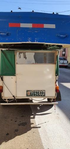 trailer