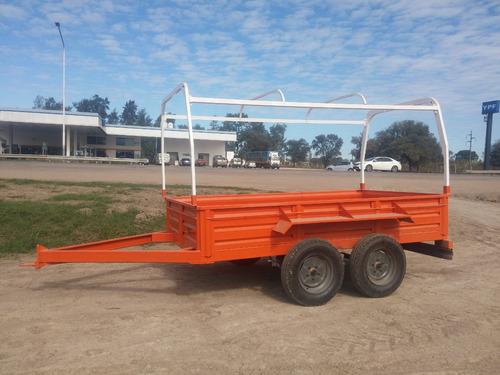 trailer - acopladito - batan