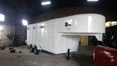 trailer americano  la guapa  multiples usos