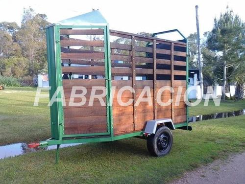 trailer auto moto