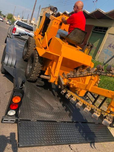 trailer autoelevadores- auxilios-pick up- agencias lcm