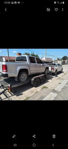 trailer auxilio