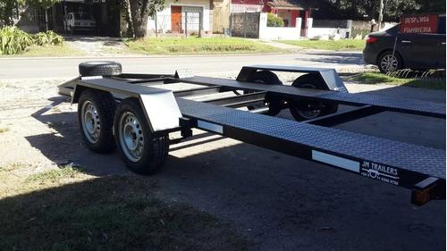 trailer auxilio autos