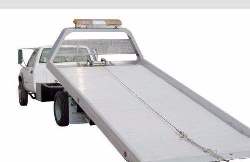 trailer auxilio vehículos