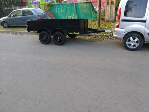 trailer batan 1500kg carga gral stock permanente