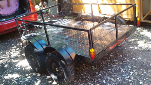 trailer batan carga gral stock permanente