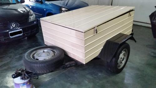 trailer batan con tapa.