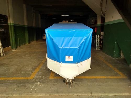 trailer batan c/rueda de auxilio impecable estado mg bikes
