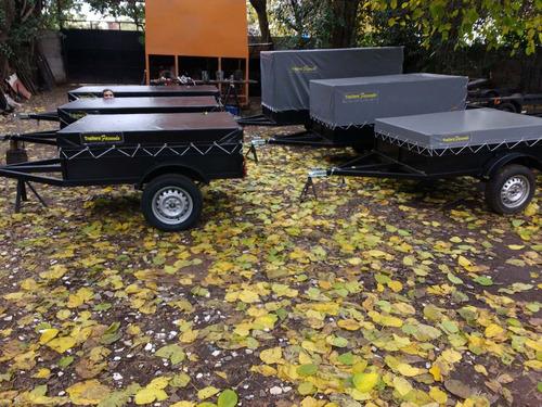 trailer batan excelente calidad stock permanente varias med