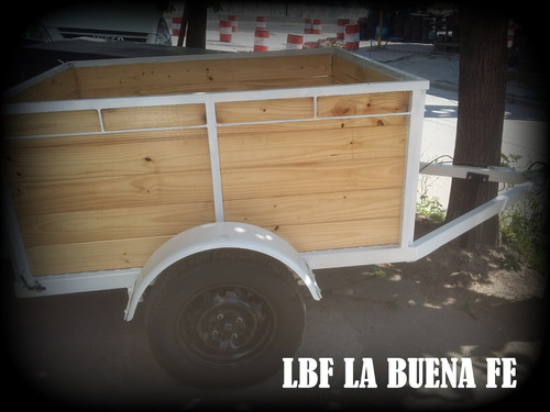trailer batán madera