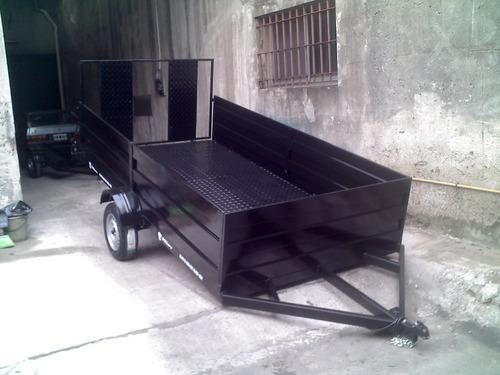 trailer batan para cuatris o cargar gral.  oferta!!!!!
