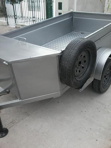 trailer  batan patentables, 750kil