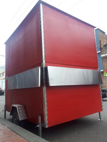 trailer bogota