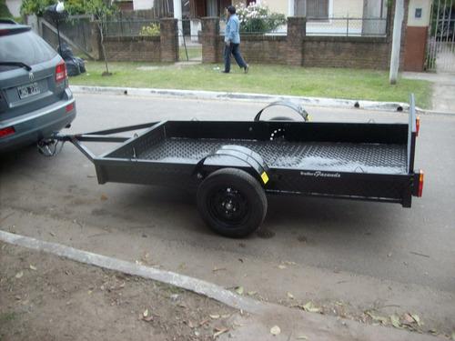 trailer carga,gral,cuatris,motos stock permanente