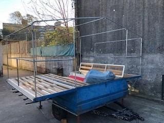 trailer carpa 6 personas