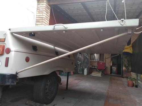 trailer carpa
