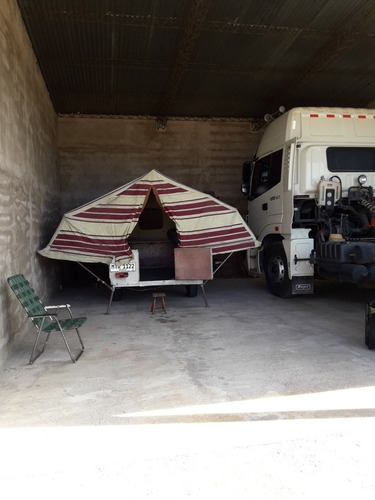 trailer carpa automatico
