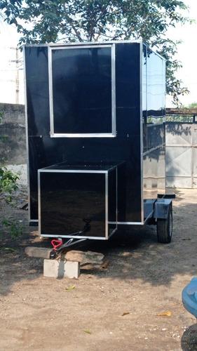 trailer carretinha