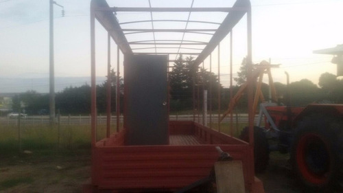 trailer casa rodante