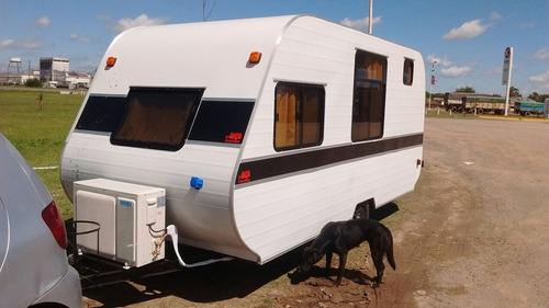 trailer cerrado doble eje dako