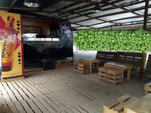trailer cervecero