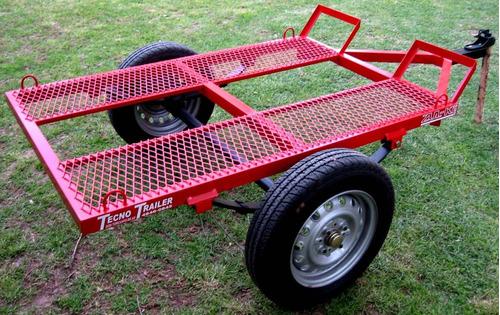 trailer cuatriciclo.moto.jetsky.moto agua.batan.auto.otros